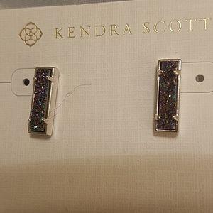 Kendra Scott lady 979 rhd  new with tag on card